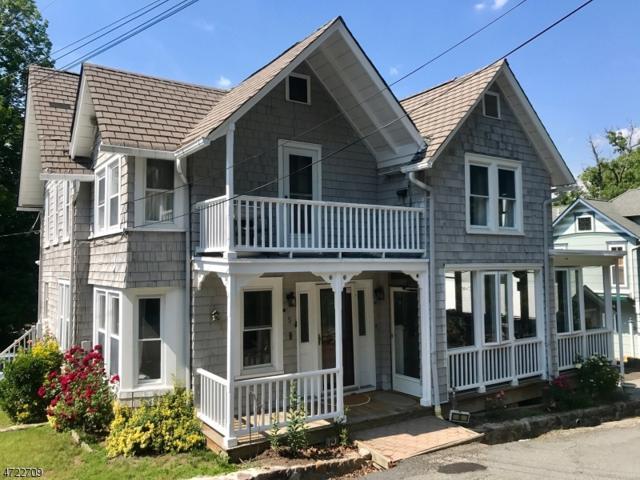 5 Clarke Pl, Parsippany-Troy Hills Twp., NJ 07878 (MLS #3396031) :: The Dekanski Home Selling Team