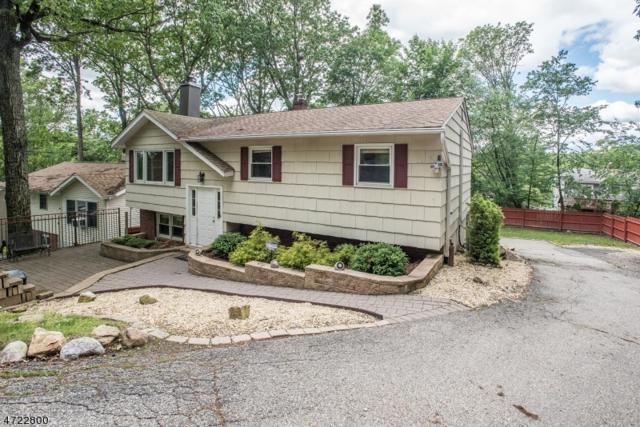 6 Chincopee Ave, Hopatcong Boro, NJ 07843 (MLS #3396107) :: The Dekanski Home Selling Team