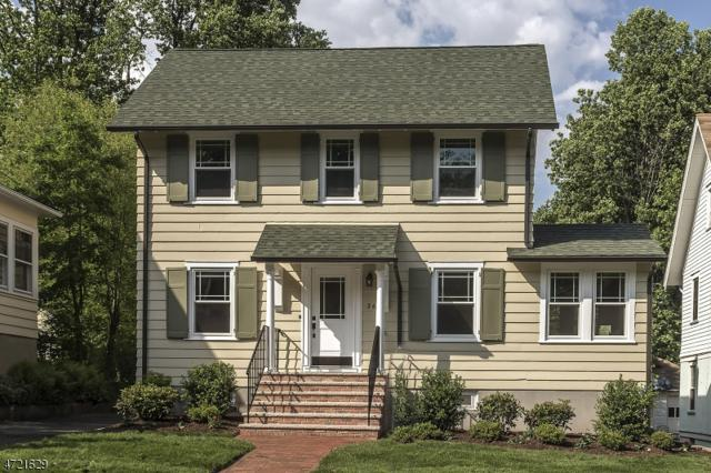 26 Appleton Rd, Glen Ridge Boro Twp., NJ 07028 (MLS #3396505) :: Keller Williams MidTown Direct