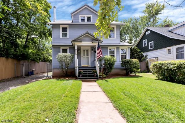 369 Harold St, North Plainfield Boro, NJ 07060 (MLS #3396575) :: The Dekanski Home Selling Team