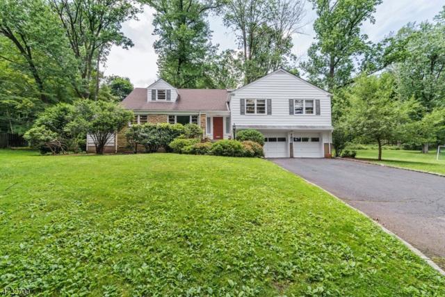 11 Ashley Rd, West Orange Twp., NJ 07052 (MLS #3396654) :: The Dekanski Home Selling Team
