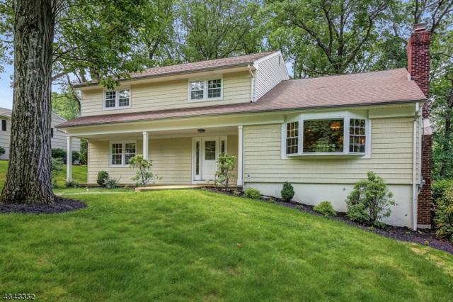 19 Warren Pl, Berkeley Heights Twp., NJ 07974 (MLS #3396797) :: The Dekanski Home Selling Team