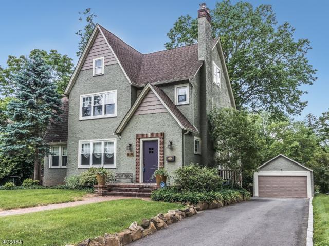 840 Dixie Lane, Plainfield City, NJ 07062 (MLS #3397081) :: The Dekanski Home Selling Team