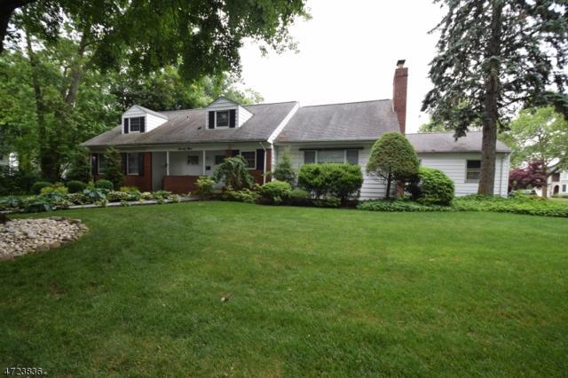 79 Franklyn Pl, Springfield Twp., NJ 07081 (MLS #3397100) :: Keller Williams MidTown Direct