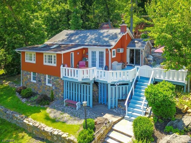 101 Cedar Lk W, Denville Twp., NJ 07834 (MLS #3397146) :: The Dekanski Home Selling Team