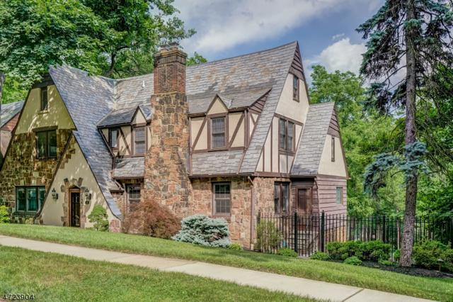 10 Harding Dr, South Orange Village Twp., NJ 07079 (MLS #3397194) :: The Dekanski Home Selling Team