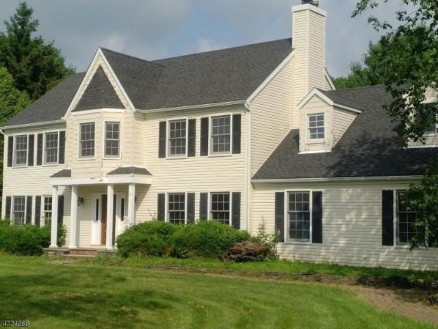 5 Elmwood Lane, Washington Twp., NJ 07882 (MLS #3397317) :: The Dekanski Home Selling Team