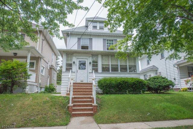 92 Clinton Ave, Clifton City, NJ 07011 (MLS #3397345) :: The Dekanski Home Selling Team
