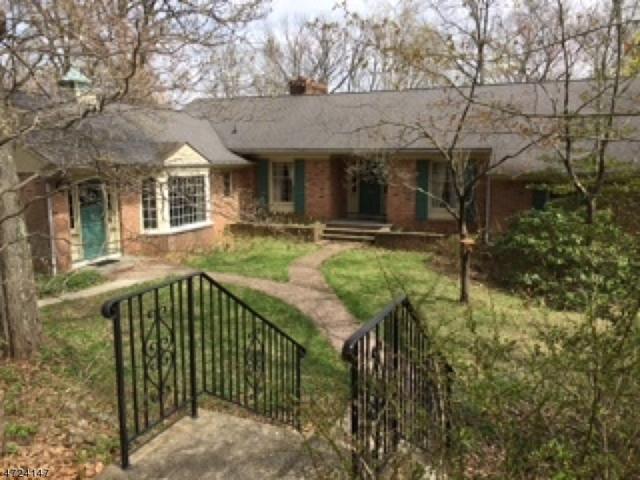 35 Musconetcong Ave, Stanhope Boro, NJ 07874 (MLS #3397400) :: The Dekanski Home Selling Team