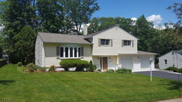 21 Miller Rd, Wayne Twp., NJ 07470 (MLS #3397777) :: The Dekanski Home Selling Team