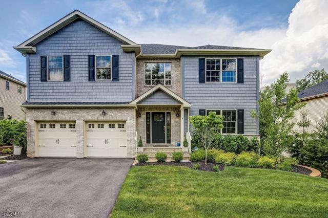 4 Himsl Ct, West Orange Twp., NJ 07052 (MLS #3397901) :: The Dekanski Home Selling Team