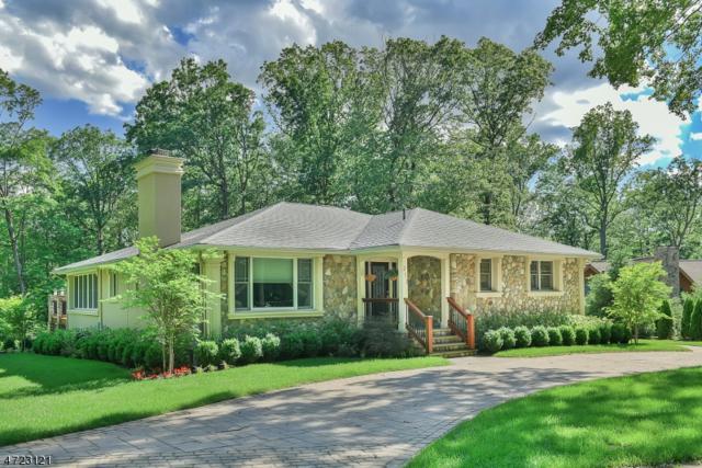 217 Brook Valley Rd, Montville Twp., NJ 07082 (MLS #3398061) :: The Dekanski Home Selling Team