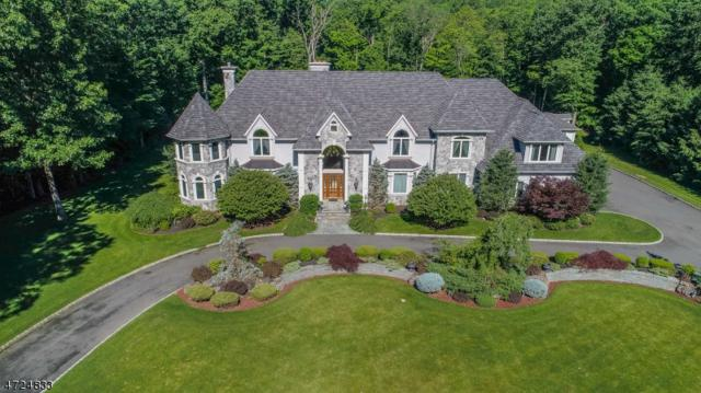 14 Pennbrook Ct, Montville Twp., NJ 07005 (MLS #3398115) :: RE/MAX First Choice Realtors