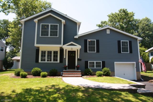 90 N Glenwood Rd, Fanwood Boro, NJ 07023 (MLS #3398446) :: The Dekanski Home Selling Team