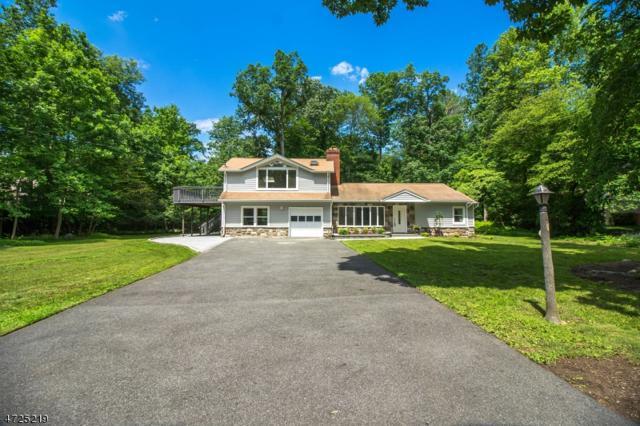 1101 Pines Lake Dr West, Wayne Twp., NJ 07470 (MLS #3398475) :: The Dekanski Home Selling Team