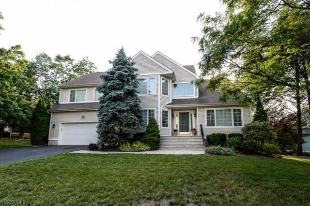 63 Ridge Dr, Montville Twp., NJ 07045 (MLS #3398600) :: RE/MAX First Choice Realtors