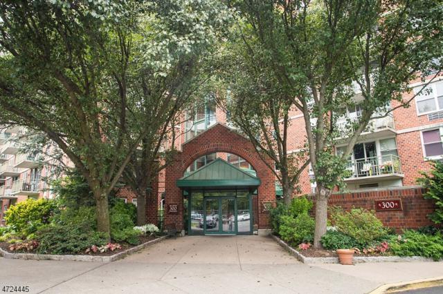 300 Main St, Unit 201 #201, Little Falls Twp., NJ 07424 (MLS #3398601) :: The Dekanski Home Selling Team
