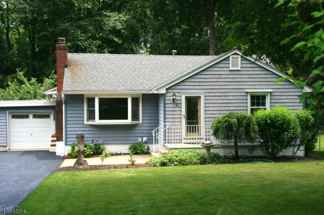 86 Woodstone Rd, Denville Twp., NJ 07834 (MLS #3398716) :: RE/MAX First Choice Realtors