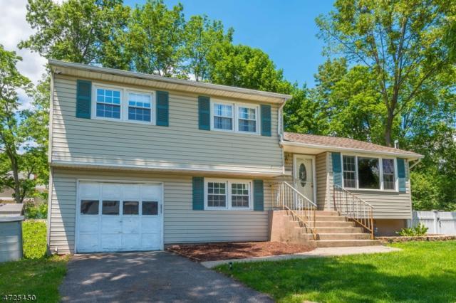 133 Oak St, Rockaway Twp., NJ 07866 (MLS #3398945) :: RE/MAX First Choice Realtors