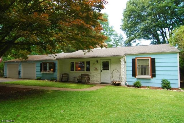 138 Summit Rd, Sparta Twp., NJ 07871 (MLS #3399271) :: The Dekanski Home Selling Team