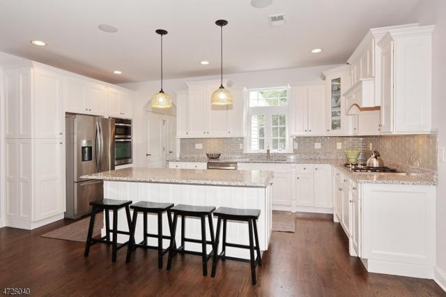 1005 Penny Ln, Scotch Plains Twp., NJ 07076 (MLS #3399386) :: The Dekanski Home Selling Team