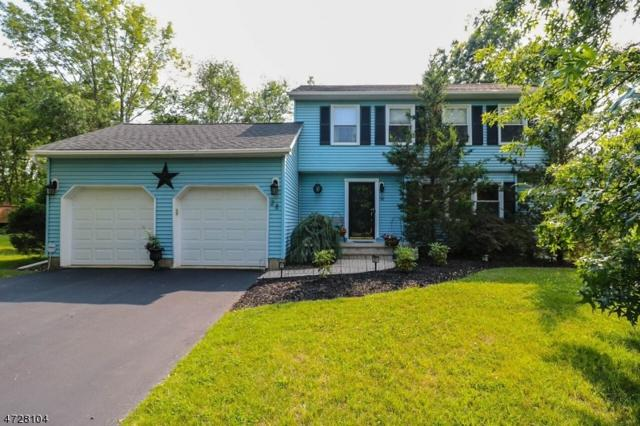 28 Bristol Ave, Raritan Twp., NJ 08822 (MLS #3401063) :: The Dekanski Home Selling Team