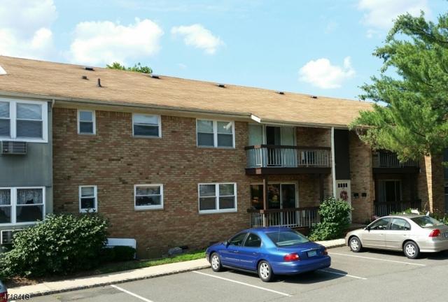 38 Deanna Dr Apt 100 #100, Hillsborough Twp., NJ 08844 (MLS #3401537) :: The Dekanski Home Selling Team