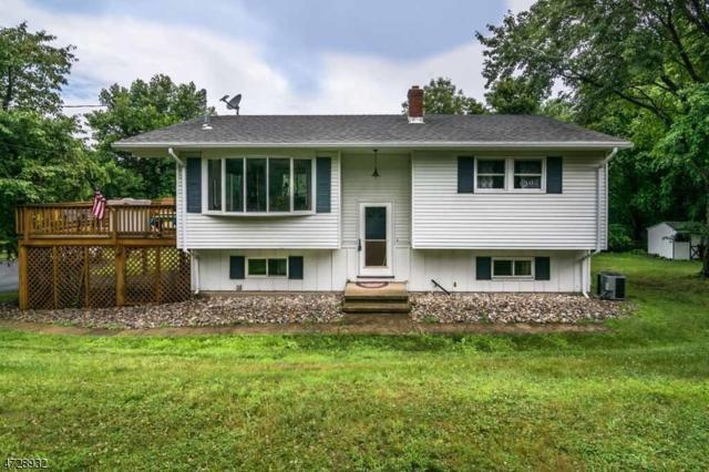 318 Pleasant Grove Rd, Washington Twp., NJ 07853 (MLS #3401831) :: The Sue Adler Team