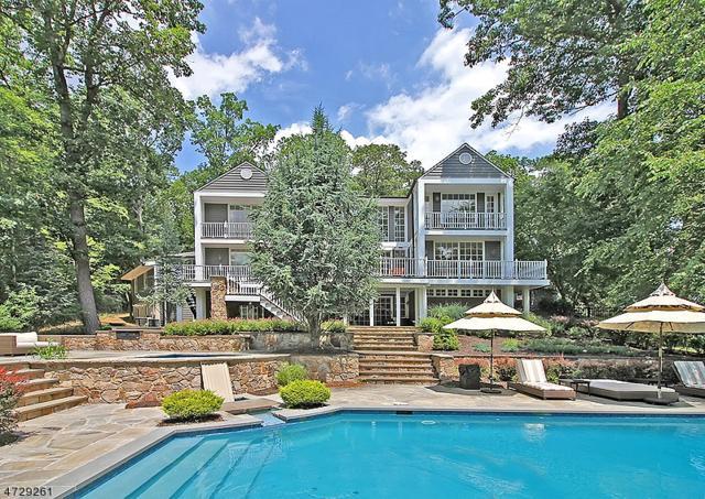 136 Mt Harmony Rd, Bernardsville Boro, NJ 07924 (MLS #3402147) :: The Dekanski Home Selling Team