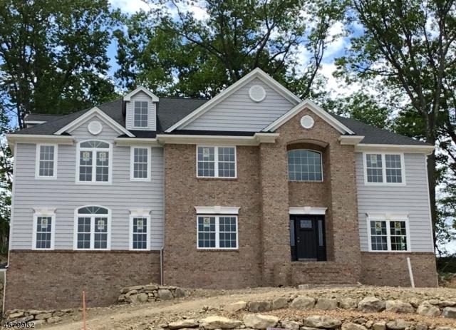 17 Hunter Dr, Mount Olive Twp., NJ 07828 (MLS #3402944) :: The Dekanski Home Selling Team