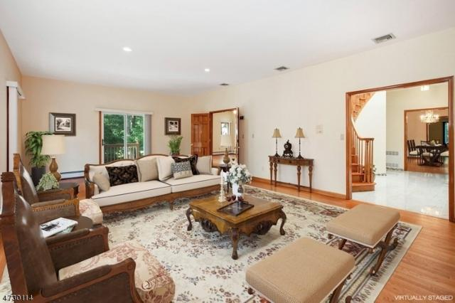5 Elijah Ct, Montville Twp., NJ 07045 (MLS #3403009) :: The Dekanski Home Selling Team