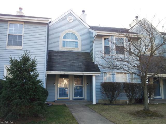 47 Tanglewood Ct #47, South Brunswick Twp., NJ 08852 (MLS #3403435) :: REMAX Platinum