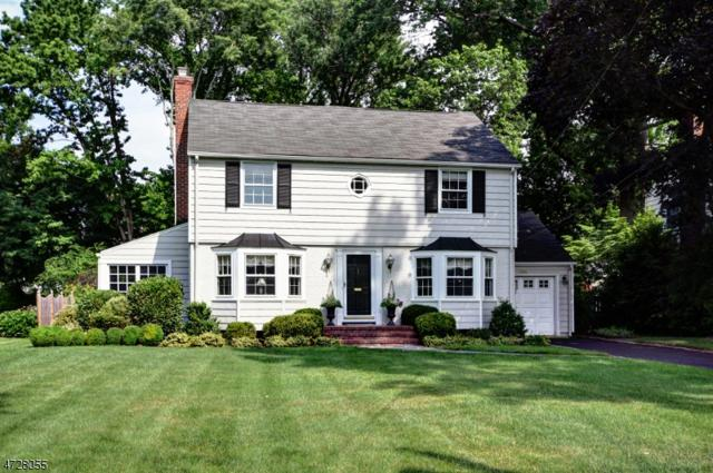 860 Shadowlawn Dr, Westfield Town, NJ 07090 (#3403537) :: Daunno Realty Services, LLC