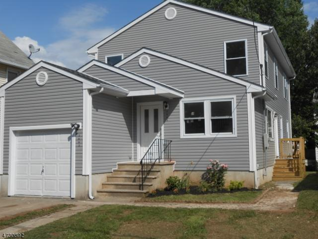 2003 Rutherford St, Rahway City, NJ 07065 (#3403655) :: Daunno Realty Services, LLC