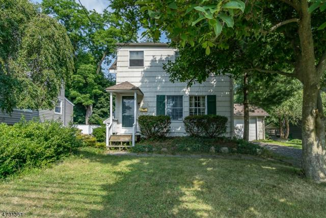 16 Brooklake Rd, Madison Boro, NJ 07940 (MLS #3404057) :: The Sue Adler Team