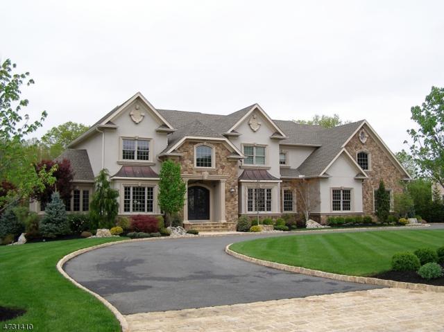 5 Arlington Ct, Warren Twp., NJ 07059 (MLS #3404116) :: The Dekanski Home Selling Team