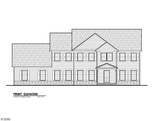 7 Eileens Way, Andover Twp., NJ 07860 (MLS #3405143) :: The Dekanski Home Selling Team