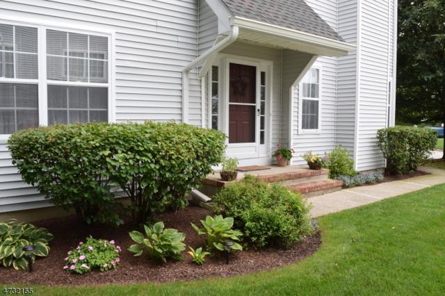 43 Weatherhill Rd, Hamburg Boro, NJ 07419 (MLS #3405528) :: The Dekanski Home Selling Team