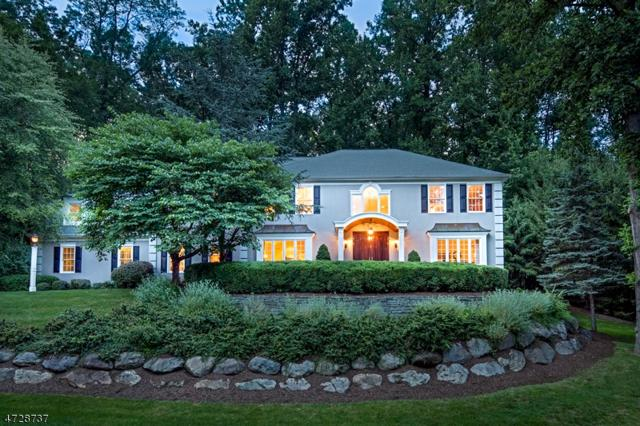 5 Byram Court, Mendham Twp., NJ 07945 (MLS #3405959) :: The Dekanski Home Selling Team