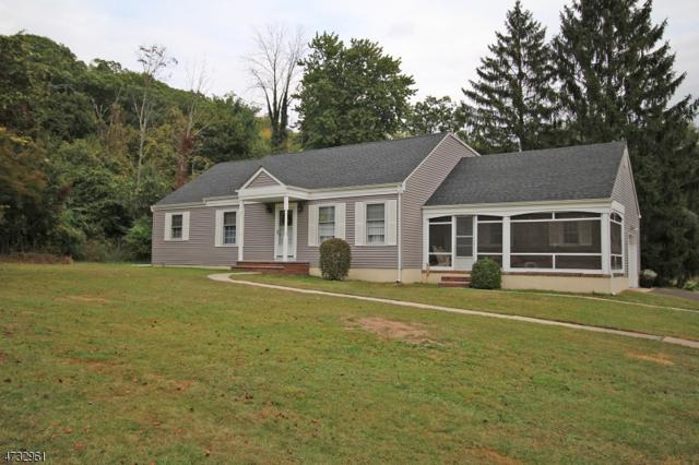 846 Cardinal Ln, Bridgewater Twp., NJ 08807 (MLS #3406028) :: The Dekanski Home Selling Team