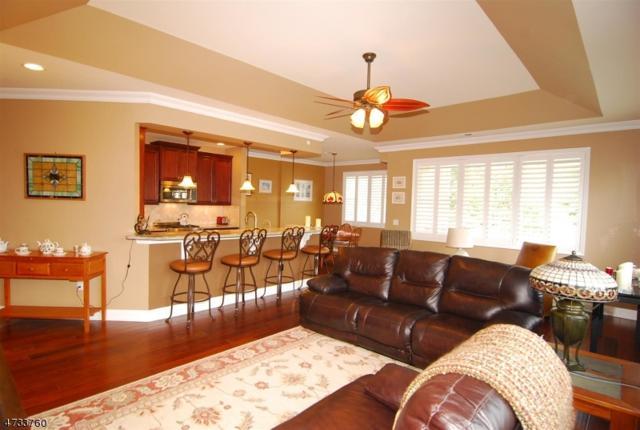 65 Zachary Way #65, Mount Arlington Boro, NJ 07856 (MLS #3406270) :: The Dekanski Home Selling Team
