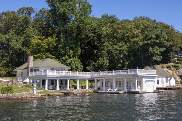 45 Raccoon Island Rd, Jefferson Twp., NJ 07849 (MLS #3406292) :: The Dekanski Home Selling Team