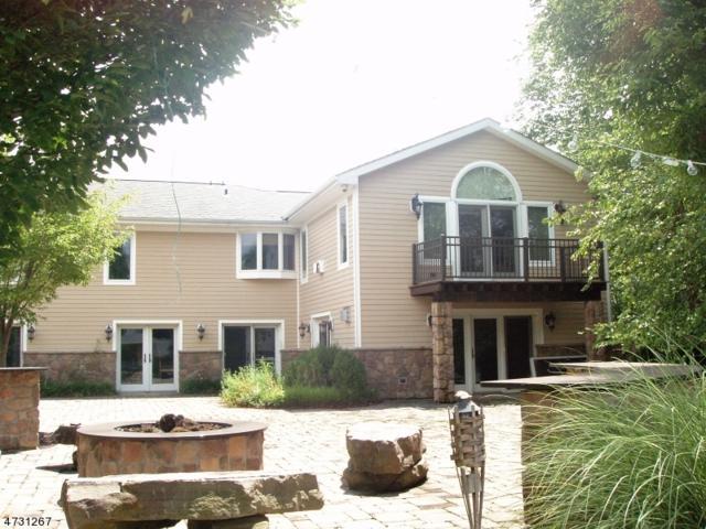 2362 S Branch Rd, Branchburg Twp., NJ 08876 (MLS #3406664) :: The Dekanski Home Selling Team
