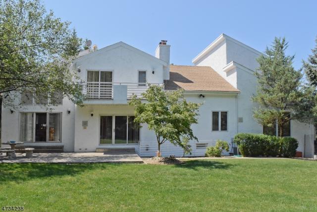 673 S Orange Ave, Livingston Twp., NJ 07039 (MLS #3406712) :: The Dekanski Home Selling Team