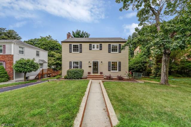 331 Vose Ave, South Orange Village Twp., NJ 07079 (MLS #3406829) :: Keller Williams MidTown Direct