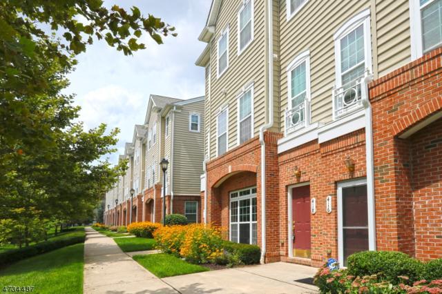 418 Deluca Rd #418, Belleville Twp., NJ 07109 (MLS #3406925) :: The Dekanski Home Selling Team
