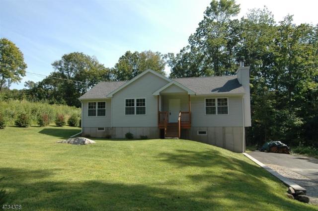 28 Route 181/Woodport Rd, Jefferson Twp., NJ 07849 (MLS #3406985) :: The Dekanski Home Selling Team