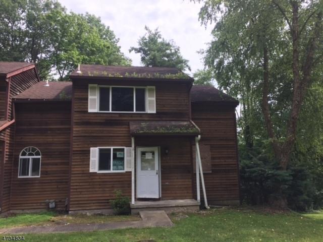613 Sleepy Hollow Rd, Montague Twp., NJ 07827 (MLS #3407242) :: The Dekanski Home Selling Team