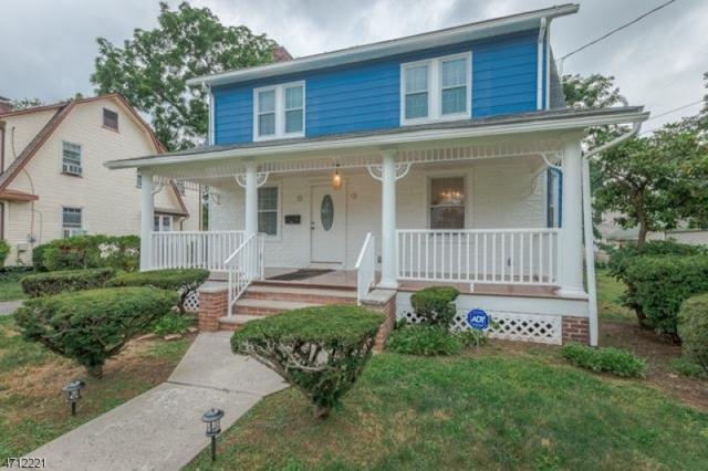 1132 Hillside Ave, Plainfield City, NJ 07060 (MLS #3407302) :: The Dekanski Home Selling Team