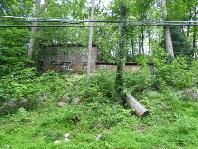 89 Forest Lake Dr, Andover Twp., NJ 07821 (MLS #3407321) :: SR Real Estate Group